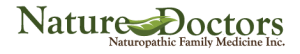 Nature Doctors Logo